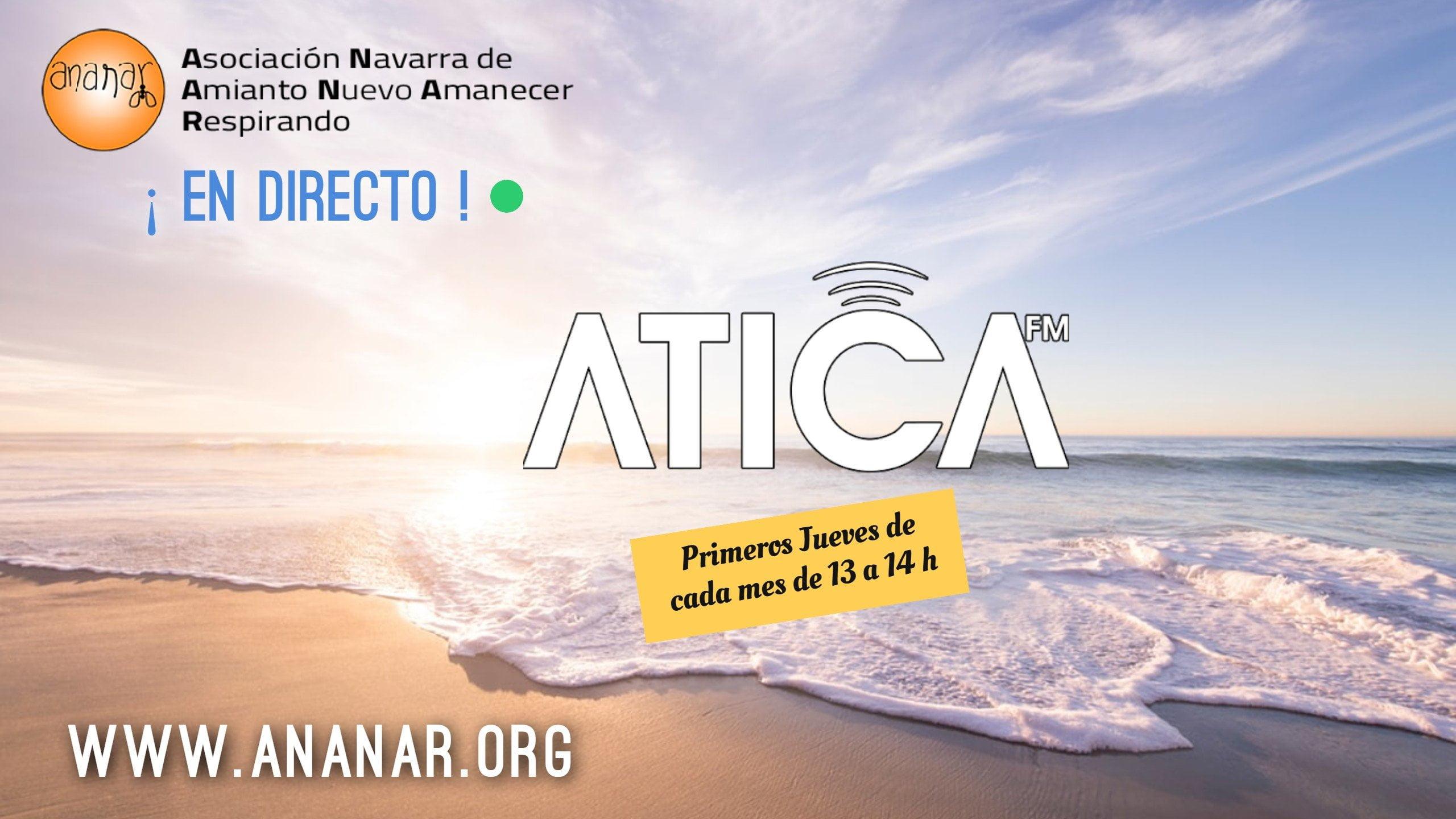 Ananar Radio Atica